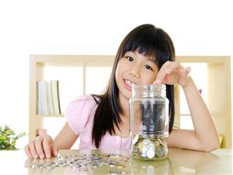 5 bài học về tiền bạc, bất cứ cha mẹ nào cũng cần dạy con trước khi bé trưởng thành