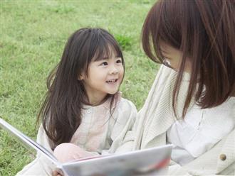 """5 bí kíp """"thần thánh"""" giúp trẻ nghe lời ngay từ đầu mà cha mẹ không cần la hét khản cổ"""
