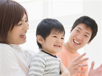 5 bí quyết nuôi dạy con từ chuyên gia mọi cha mẹ nên biết