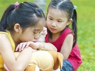 5 cách dạy con lạc hậu của đa số cha mẹ có thể gây phản ứng ngược với con