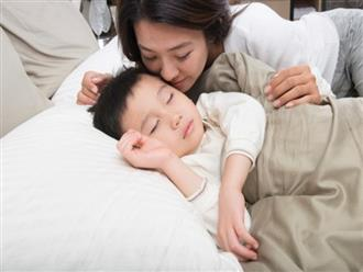 5 cách nhẹ nhàng đánh thức trẻ dậy, không cần 'đánh vật' với con mỗi sáng