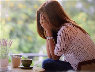 5 dấu hiệu cho thấy phụ nữ đang THIẾU tình cảm dù có chồng bên cạnh