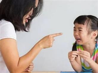 5 điều bố mẹ tuyệt đối không nên cấm đoán nếu muốn tốt cho tương lai của con