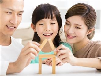 5 điều cha mẹ thông thái không làm với con