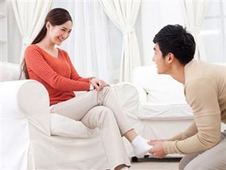 """5 điều chồng cần """"KIÊNG KỴ"""" khi vợ mang thai để CON KHỎE MẠNH THÔNG MINH, có 2 điều nhiều người không biết"""