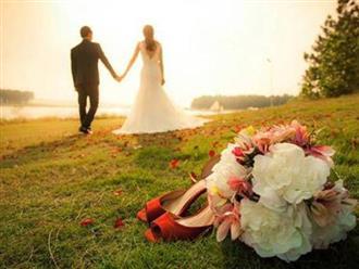 5 điều quan trọng mọi phụ nữ cần biết trước khi kết hôn