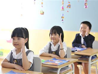 5 đức tính rèn cho trẻ trước khi vào lớp 1 để bé luôn tự tin đứng đầu lớp