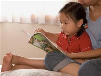5 hành động đơn giản nhưng sẽ giúp con thông minh hơn mà bố mẹ nên làm mỗi ngày