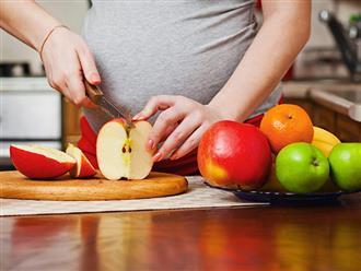 5 loại thực phẩm BỔ HƠN NHÂN SÂM mẹ bầu không được bỏ qua trong 3 tháng đầu để con khỏe mạnh, thông minh