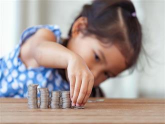 5 mẹo dạy con quản lý tiền bạc cha mẹ nào cũng nên áp dụng