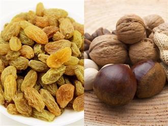 5 món ăn vặt VỪA NGON VỪA LÀNH lại chẳng lo tăng cân, MẸ BẦU có thể ăn thả ga cả ngày