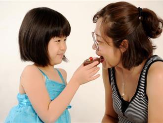 5 nguyên tắc mà bất kì mẹ Nhật nào cũng dạy con ngay từ lúc lọt lòng