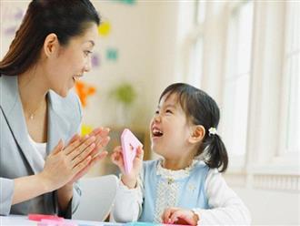 5 nguyên tắc mà cha mẹ rất nên nhớ và áp dụng sớm để giúp con nhỏ không bị suy sụp vì căng thẳng
