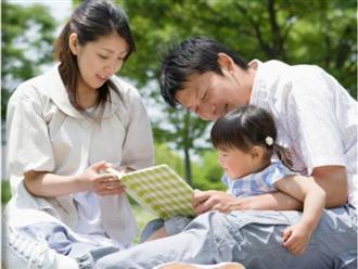 5 quy tắc dạy con của người Nhật cả thế giới chia sẻ mà cha mẹ nên biết