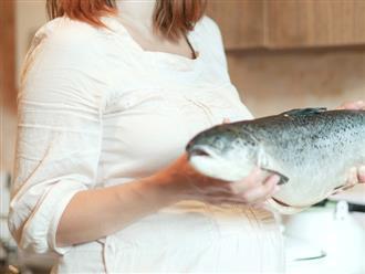 5 thói quen ăn uống gây sảy thai mẹ cần phải bỏ ngay, nếu không hại mẹ hại con hối không kịp