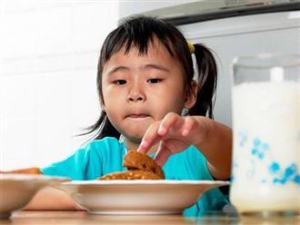 5 thực phẩm cực độc mẹ đừng dại cho bé dùng làm bữa sáng, nhất là loại thứ 2