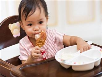 5 thực phẩm cung cấp chất sắt tự nhiên cho bé, giúp trẻ thông minh khỏe mạnh, phát triển thể chất toàn diện