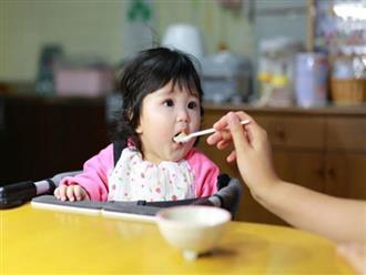 5 thực phẩm giúp bé ngủ say một mạch tới sáng, khiến trẻ thông minh phát triển toàn diện