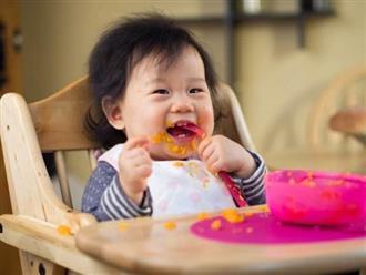 5 thực phẩm tiện nhưng tuyệt đối không cho bé ăn vào buổi sáng, kẻo rước bệnh cho con