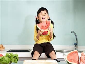 5 thực phẩm tốt cho hệ miễn dịch của trẻ: Mẹ thương con đừng quên bổ sung vào bữa ăn hàng ngày