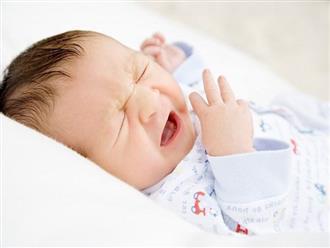 5 TUYỆT CHIÊU khiến trẻ hết ngạt mũi ngủ ngon, hiệu quả nhất là mẹo số 2