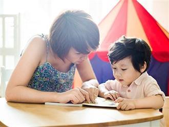 6 biểu hiện chứng tỏ bạn là cha mẹ xuất sắc
