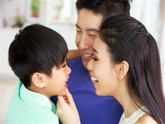 6 cách dạy trẻ tôn trọng cha mẹ và những người xung quanh