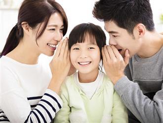6 cách giúp con luôn cảm thấy mình được quan tâm, không cảm thấy lạc lõng trong gia đình