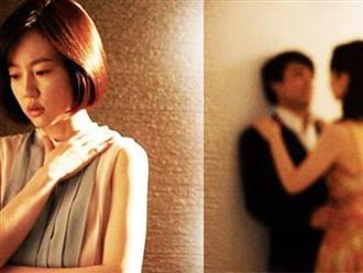 6 cách xử lí của người vợ thông minh khi biết chồng ngoại tình