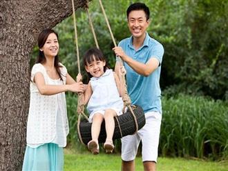 6 câu nói của bố mẹ khi con còn bé tưởng chừng vô nghĩa nhưng trẻ sẽ biết ơn vô bờ khi trưởng thành