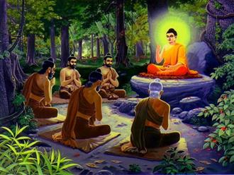 6 câu nói của Đức Phật thay đổi cách nhìn thế giới và bản thân