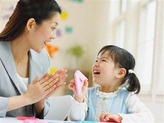 6 chữ dễ dàng hủy hoại cuộc đời một đứa trẻ, bố mẹ nên biết để không thất bại trong việc dạy con