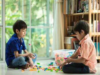 """6 điều cha mẹ """"ĐỘC ÁC"""" với con, nhưng sẽ nhận được sự """"BIẾT ƠN"""" của con khi trưởng thành"""