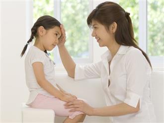 6 điều mẹ nên và không nên nói với con mỗi ngày để rèn cho con có ý thức, nề nếp từ nhỏ