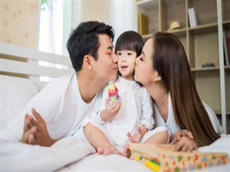 6 kiểu tính cách của con phản ánh mối quan hệ của cha mẹ