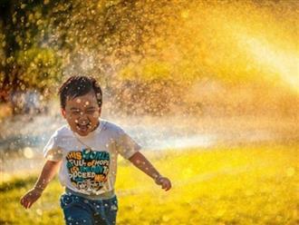 6 kỹ năng cần thiết giúp con thành công trong tương lai