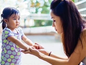 6 kỹ năng làm cha mẹ tốt nhất cần áp dụng để nuôi dạy con cái trưởng thành