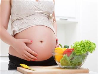 6 loại thực phẩm rau quả gây sảy thai: Mẹ bầu chớ dại mà ăn thử kẻo hối hận không kịp