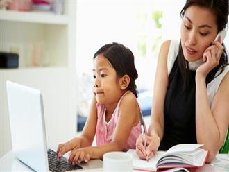 6 mẫu người mẹ khó có thể dạy con trưởng thành