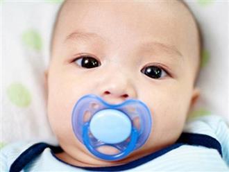 6 mẹo đơn giản chữa chứng nấc cụt an toàn và hiệu quả cho trẻ sơ sinh