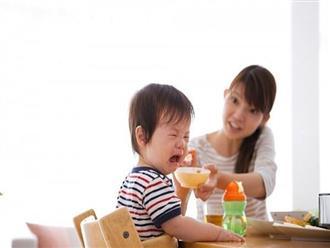 6 nguyên nhân khiến trẻ đau bụng nhưng không phải do bệnh tật: Mẹ thông thái cần biết để giúp con kịp thời