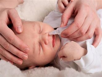 6 nguyên tắc khi cho trẻ nằm điều hòa, tránh các bệnh về đường hô hấp