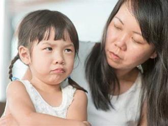 6 phép tắc cơ bản cha mẹ bắt buộc phải dạy con trước 10 tuổi