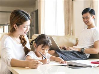 """6 thói quen của bố mẹ khiến trẻ mắc hội chứng """"con nhà giàu"""""""