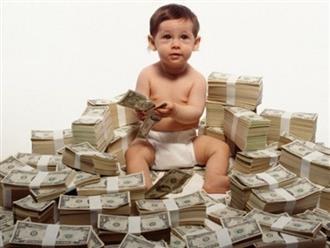 """6 thói quen của cha mẹ khiến trẻ mắc hội chứng """"con nhà giàu"""""""