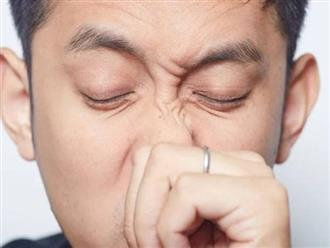 6 vị trí ngứa ngáy trên cơ thể cảnh báo nội tạng ứ đọng độc tố, bệnh tật đầy trong người