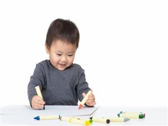 7 biểu hiện của một em bé thông minh bẩm sinh, xem con bạn có không nhé!