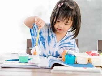 7 cách giáo dục giúp con rèn tính tự lập từ bé