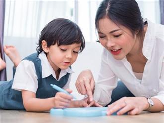 7 dấu hiệu chứng tỏ bạn là cha mẹ tốt ngay cả khi bạn không tự tin về điều đó