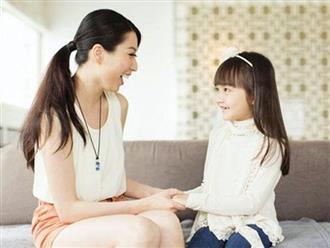 7 điều cha mẹ cần làm khi con cãi lời